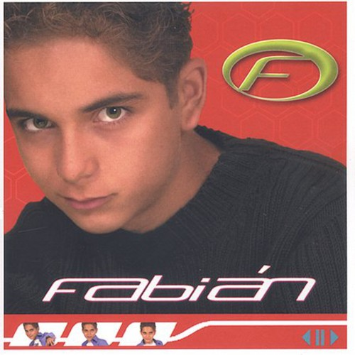 Fabian, Vol. 2