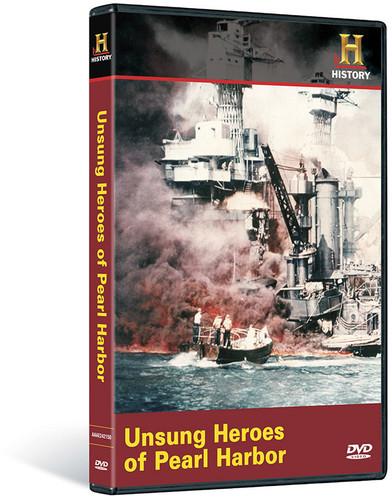 Unsung Heroes of Pearl Harbor