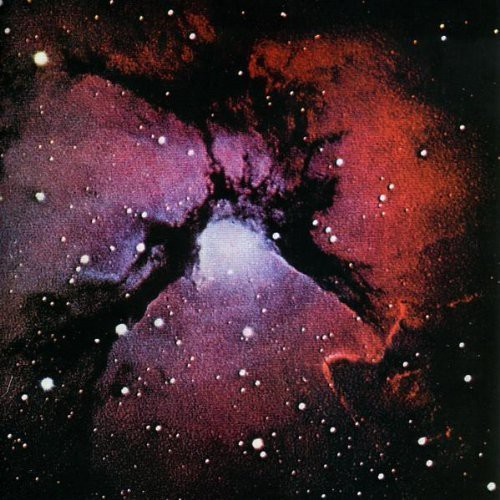 King Crimson - Islands (Uk)