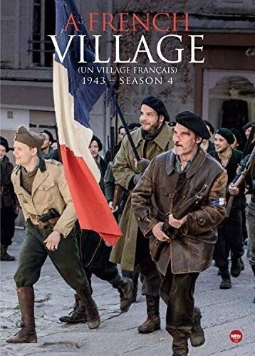 A French Village: Season 4