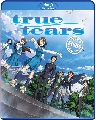 True Tears: Complete TV Series