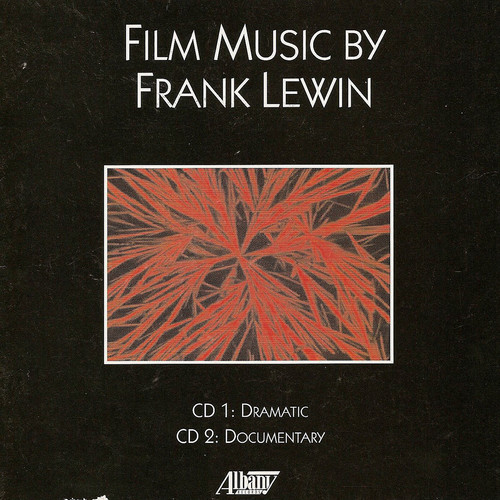 Film Music By Frank Lewin /  Various