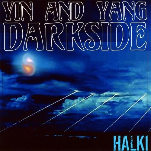 Yin and Yang/ Darkside