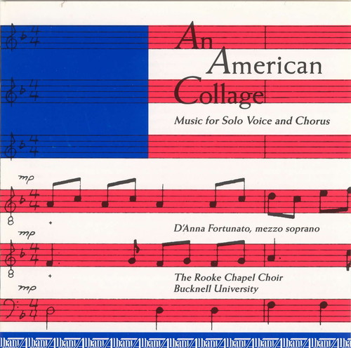American Collage /  Various