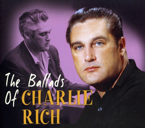 Ballads of Charlie Rich