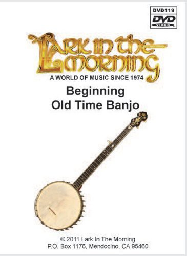 Beginning Old Time Banjo