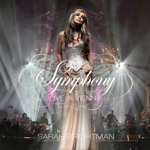 Sarah Brightman - Symphony: Live in Vienna