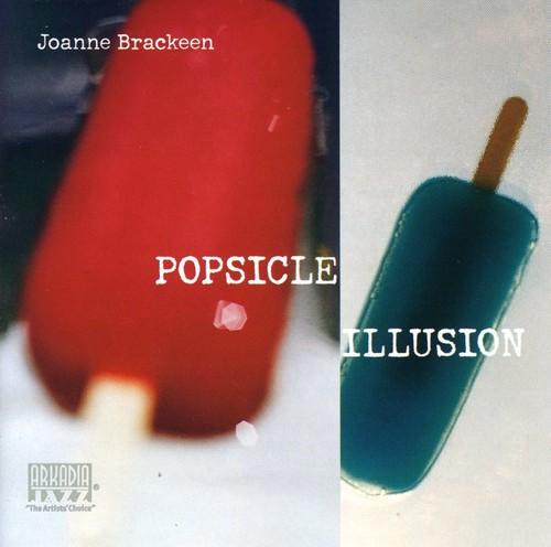 Popsicle Illusion