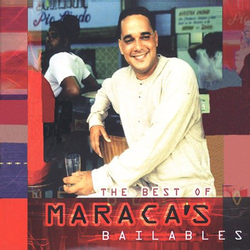 Best of Maraca: Bailables