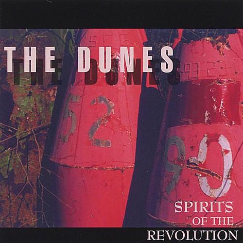 Spirits of the Revolution