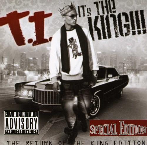 T.I. - King Is Back