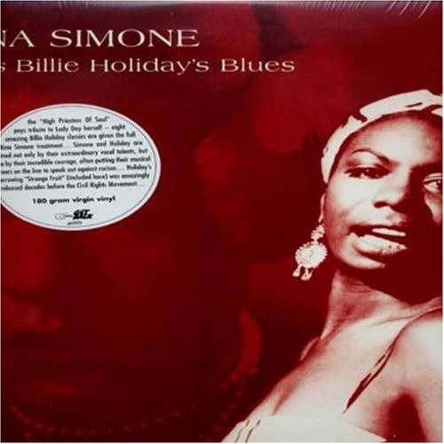 Sings Billie Holiday's Blues