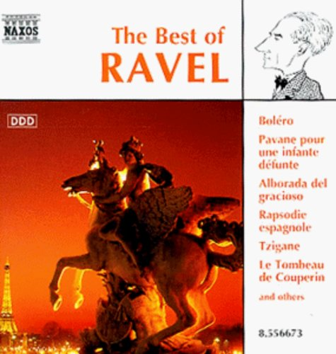 Various Artists - Best Of Ravel
