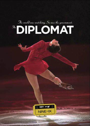Espn Nine for IX: The Diplomat
