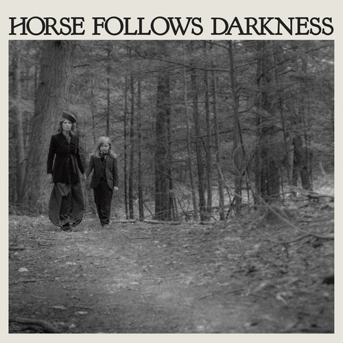 Delia Gonzalez - Horse Follows Darkness [LP]