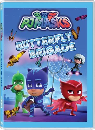 PJ Masks - Pj Masks: Butterfly Brigade