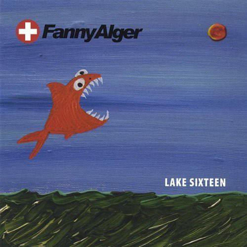 Lake Sixteen