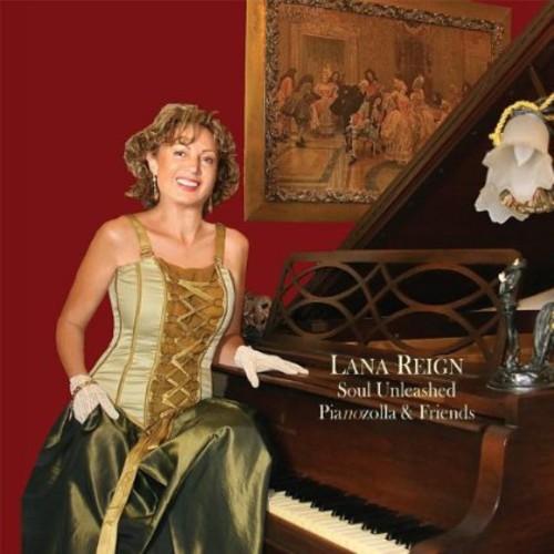 Soul Unleashed (Pianozolla & Friends)