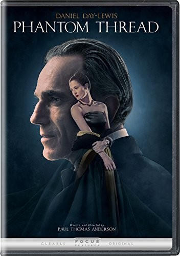 Phantom Thread [Movie] - Phantom Thread