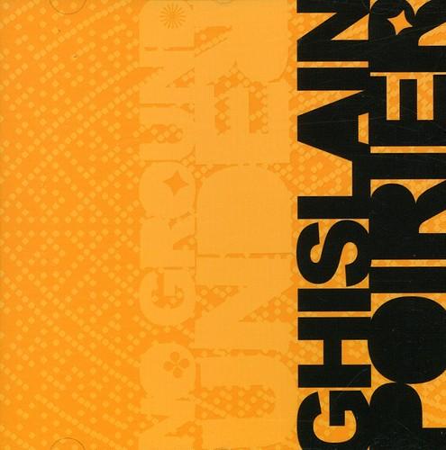 Ghislain Poirier - No Ground Under