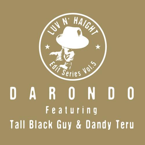 Luv N Haight Edit Series, Vol.5: Darondo