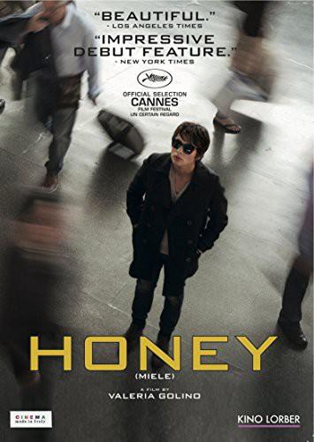 - Honey