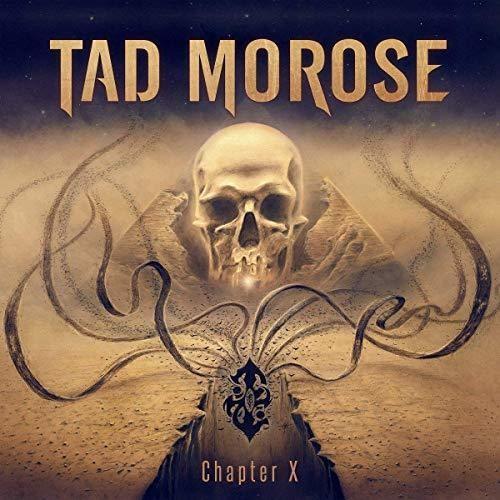 Tad Morose - Chapter X (Swe)