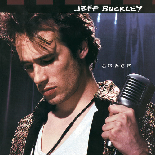 Jeff Buckley - Grace [180 Gram]