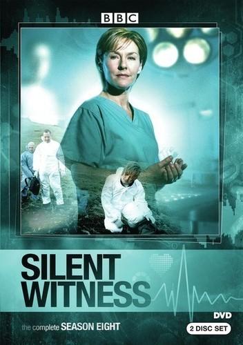 Silent Witness: Season Eight