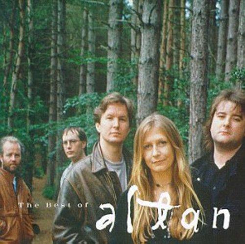 Altan - Best Of Altan