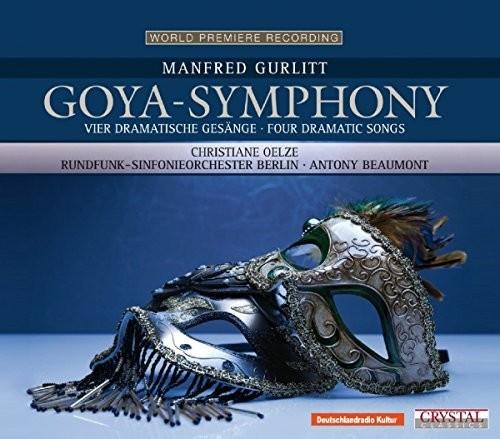 Goya Symphony/ 4 Dramatic Song