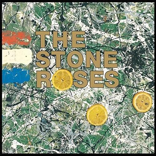 Stone Roses - Stone Roses (Gate) [180 Gram] [Deluxe] [Remastered]