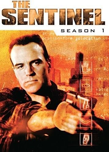 The Sentinel: Season 1