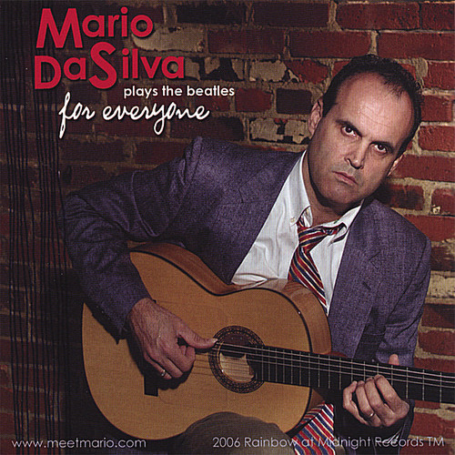 Mario Dasilva Plays the Beatles for Everyone