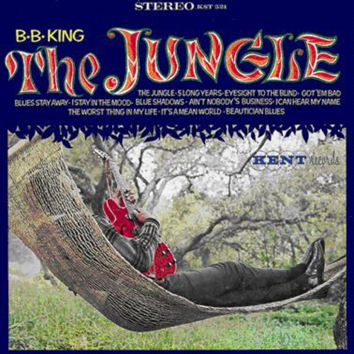 Jungle [Import]