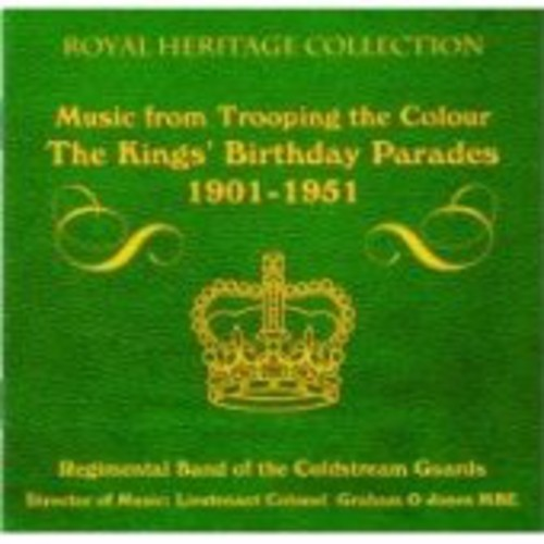 King's Birthday Parades /  Various [Import]