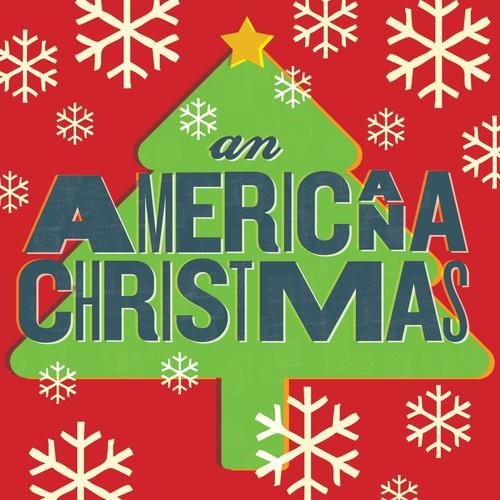 An Americana Christmas /  Various