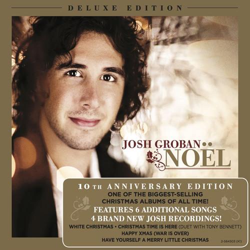 Josh Groban - Noel [Deluxe Edition]