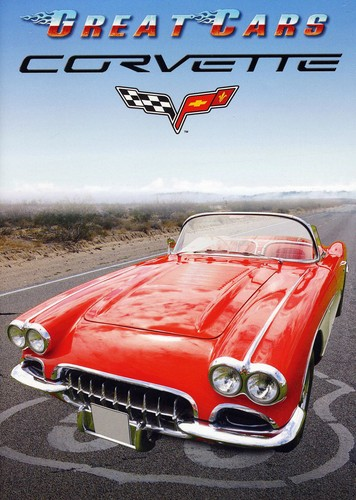 Great Cars: Corvette