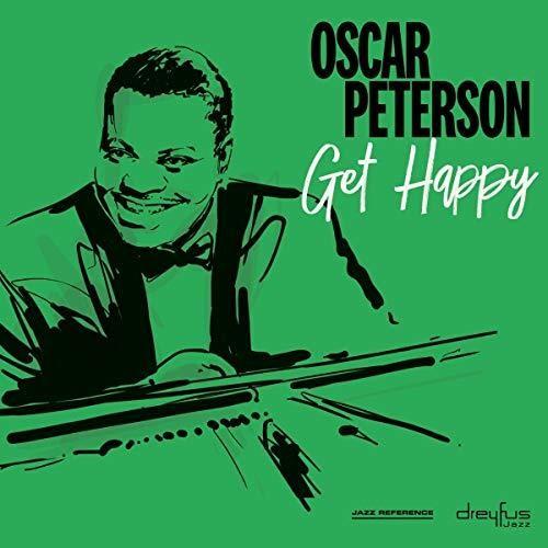 Oscar Peterson - Get Happy