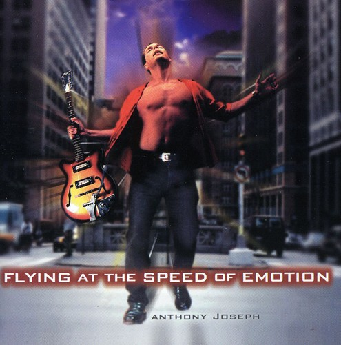Flying at the Speed of Emotion