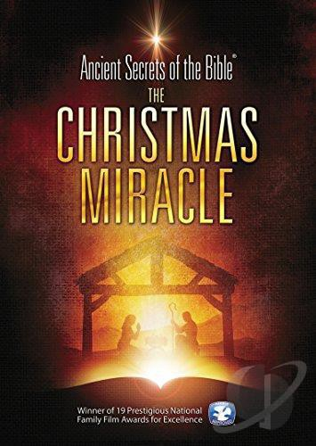 Ancient Secrets of the Bible: The Christmas Miracle