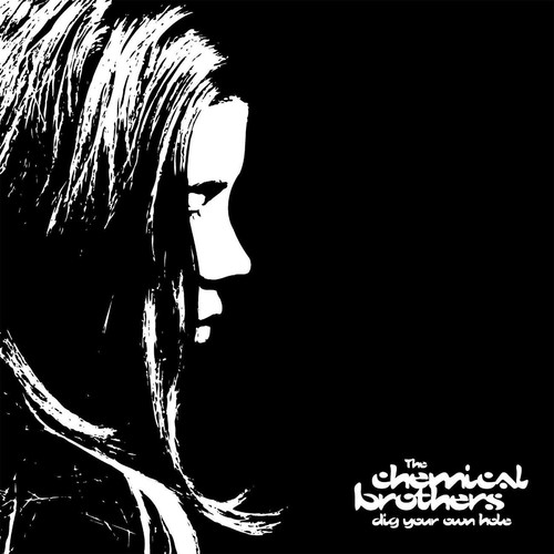 The Chemical Brothers - Dig Your Own Hole [LP]