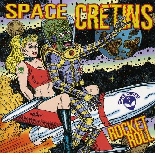 Rocket Roll