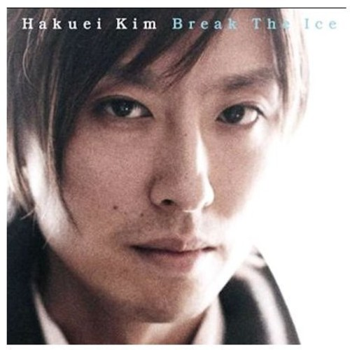 Break the Ice [Import]