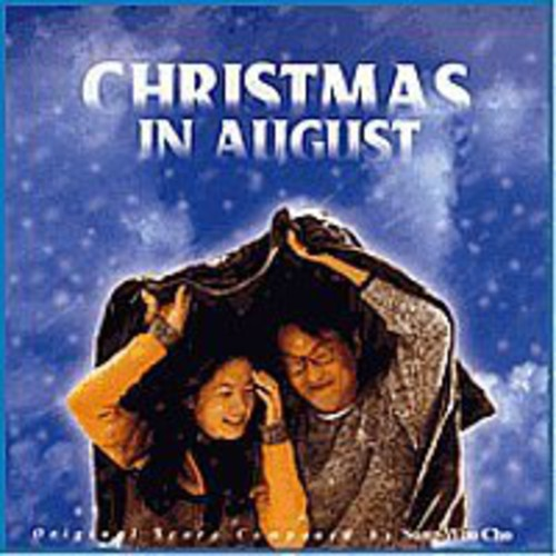 Christmas in August /  O.S.T. [Import]