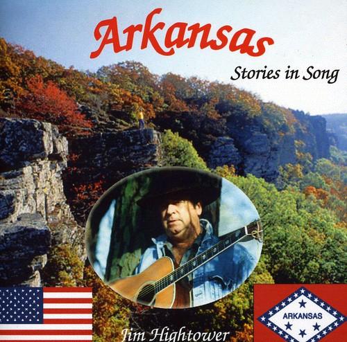 Arkansas Stories in Song