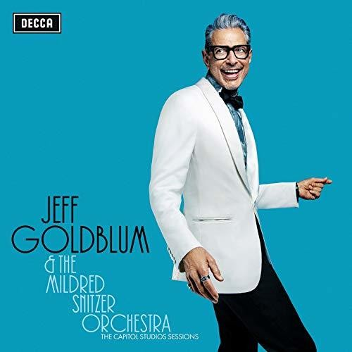 Jeff Goldblum & The Mildred Snitzer Orchestra - The Capitol Studio Sessions [Import]