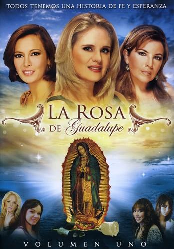 Rosa de Guadalupe 1