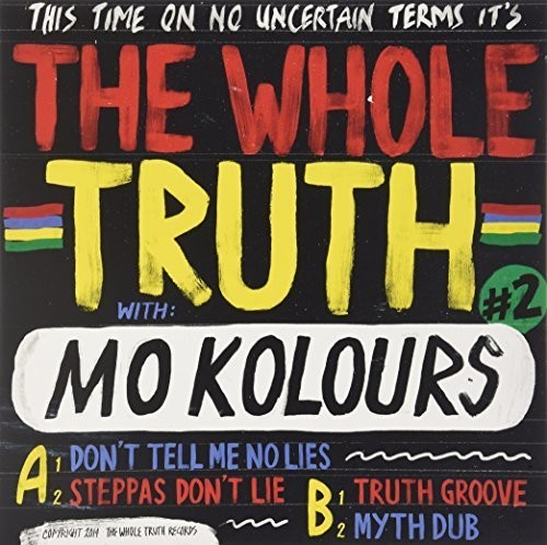 Don T Tell Me No Lies [Import]